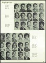 1963 Stephen F. Austin High School Yearbook Page 286 & 287