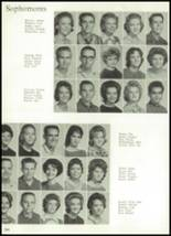 1963 Stephen F. Austin High School Yearbook Page 288 & 289