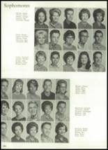 1963 Stephen F. Austin High School Yearbook Page 290 & 291