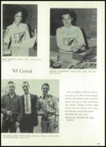1963 Stephen F. Austin High School Yearbook Page 292 & 293