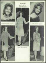 1963 Stephen F. Austin High School Yearbook Page 308 & 309