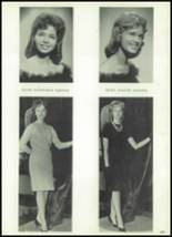 1963 Stephen F. Austin High School Yearbook Page 310 & 311