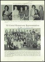 1963 Stephen F. Austin High School Yearbook Page 312 & 313