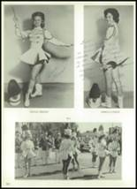 1963 Stephen F. Austin High School Yearbook Page 316 & 317