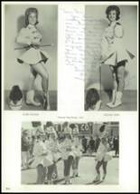 1963 Stephen F. Austin High School Yearbook Page 318 & 319