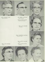 1960 Palo Duro High School Yearbook Page 22 & 23
