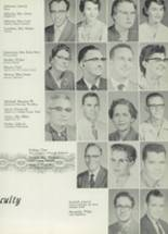 1960 Palo Duro High School Yearbook Page 24 & 25