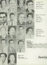 1960 Palo Duro High School Yearbook Page 26 & 27