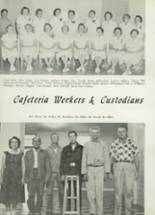 1960 Palo Duro High School Yearbook Page 28 & 29