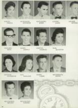 1960 Palo Duro High School Yearbook Page 34 & 35