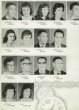 1960 Palo Duro High School Yearbook Page 36 & 37