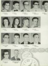1960 Palo Duro High School Yearbook Page 38 & 39