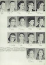 1960 Palo Duro High School Yearbook Page 40 & 41