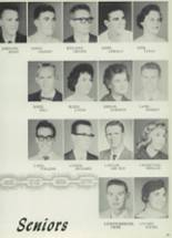 1960 Palo Duro High School Yearbook Page 42 & 43