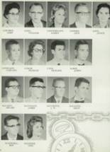 1960 Palo Duro High School Yearbook Page 44 & 45