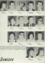 1960 Palo Duro High School Yearbook Page 46 & 47