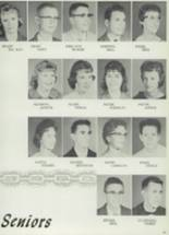 1960 Palo Duro High School Yearbook Page 48 & 49