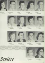 1960 Palo Duro High School Yearbook Page 50 & 51