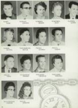 1960 Palo Duro High School Yearbook Page 52 & 53