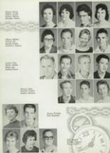 1960 Palo Duro High School Yearbook Page 56 & 57