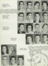 1960 Palo Duro High School Yearbook Page 58 & 59