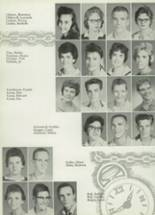 1960 Palo Duro High School Yearbook Page 62 & 63