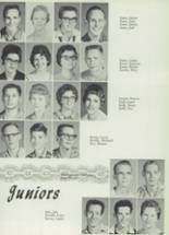 1960 Palo Duro High School Yearbook Page 64 & 65