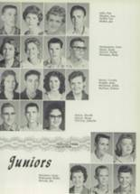 1960 Palo Duro High School Yearbook Page 66 & 67