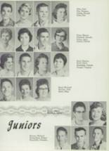 1960 Palo Duro High School Yearbook Page 68 & 69