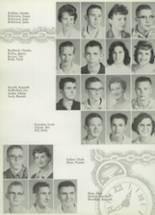 1960 Palo Duro High School Yearbook Page 70 & 71
