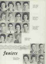 1960 Palo Duro High School Yearbook Page 72 & 73