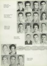 1960 Palo Duro High School Yearbook Page 74 & 75