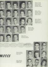 1960 Palo Duro High School Yearbook Page 76 & 77