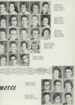 1960 Palo Duro High School Yearbook Page 80 & 81