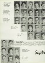 1960 Palo Duro High School Yearbook Page 82 & 83
