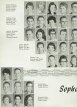 1960 Palo Duro High School Yearbook Page 84 & 85