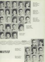 1960 Palo Duro High School Yearbook Page 86 & 87