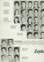 1960 Palo Duro High School Yearbook Page 88 & 89