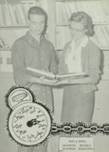 1960 Palo Duro High School Yearbook Page 130 & 131