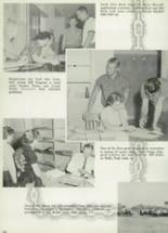 1960 Palo Duro High School Yearbook Page 136 & 137