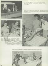 1960 Palo Duro High School Yearbook Page 140 & 141