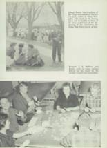 1960 Palo Duro High School Yearbook Page 146 & 147