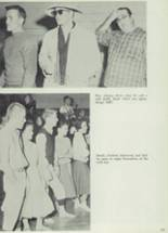 1960 Palo Duro High School Yearbook Page 154 & 155