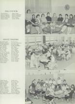 1960 Palo Duro High School Yearbook Page 168 & 169