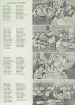 1960 Palo Duro High School Yearbook Page 170 & 171