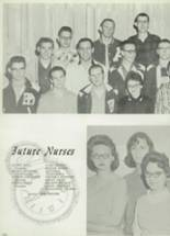 1960 Palo Duro High School Yearbook Page 174 & 175