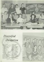 1960 Palo Duro High School Yearbook Page 176 & 177