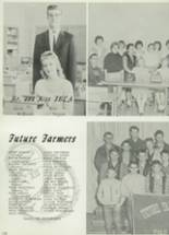 1960 Palo Duro High School Yearbook Page 180 & 181