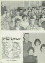 1960 Palo Duro High School Yearbook Page 182 & 183