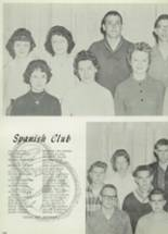 1960 Palo Duro High School Yearbook Page 186 & 187